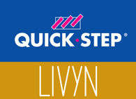 Quick-Step Livyn logo