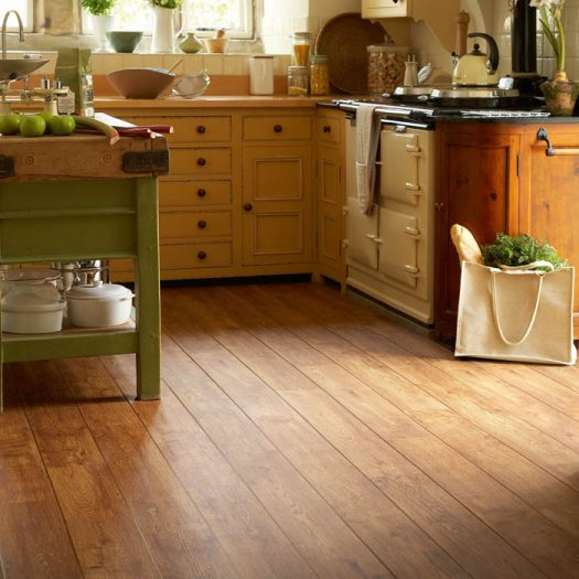lvt kitchen flooring