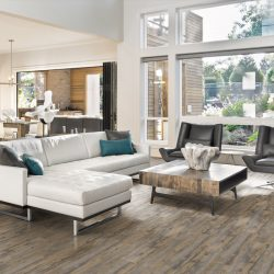 lvt living room