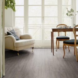 is vinyl flooring good