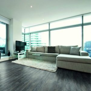 is lvt flooring waterproof