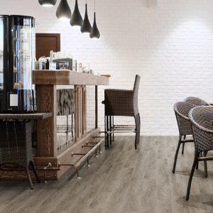 lvt oak flooring