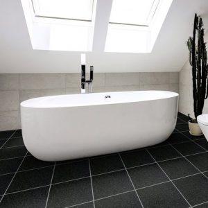 luxury vinyl tile