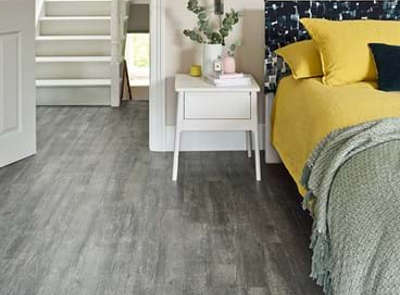 Amtico luxury vinyl flooring