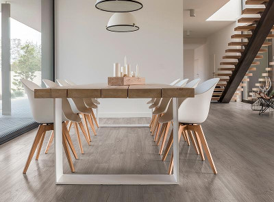 Luvanto luxury vinyl flooring
