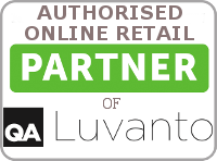 Authorised Luvanto Luxury Vinyl Tiles Retailer