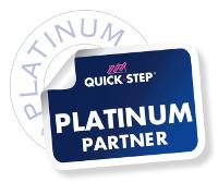 Quick-Step Livyn Ambient Glue Plus Flooring Platinum Retailer