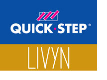 Quick-Step Livyn Ambient Glue Plus Flooring Platinum Retailer