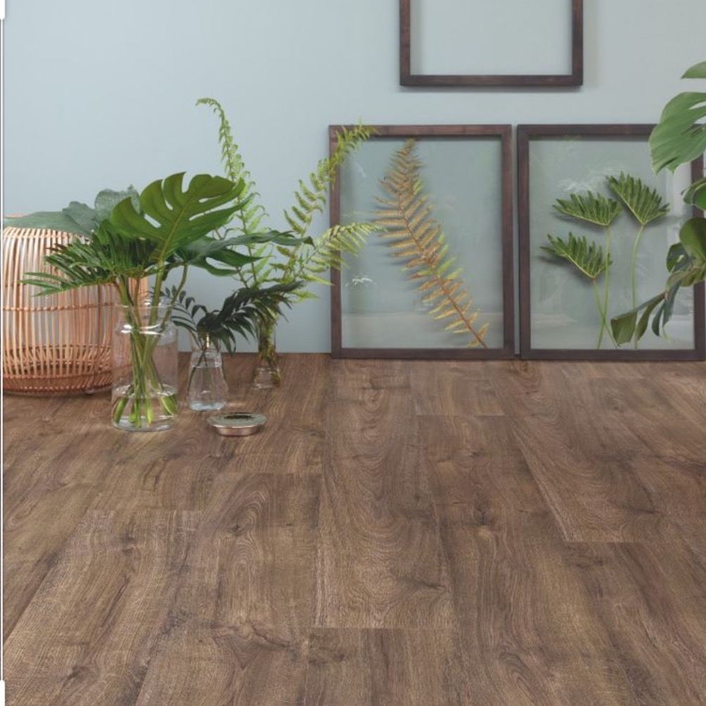 trends in vinyl flooring
