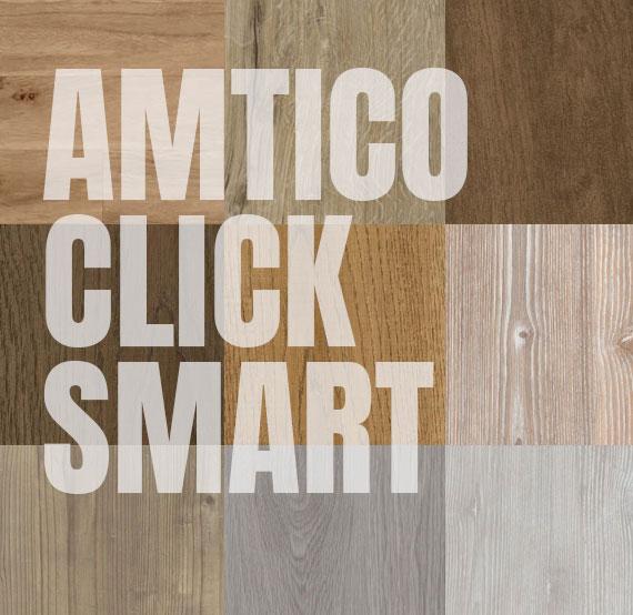 Amtico Click Smart