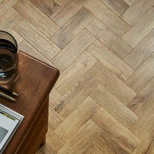 amtico form carved oak