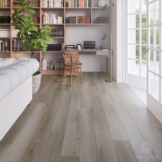 Invictus Highland Oak Canyon flooring