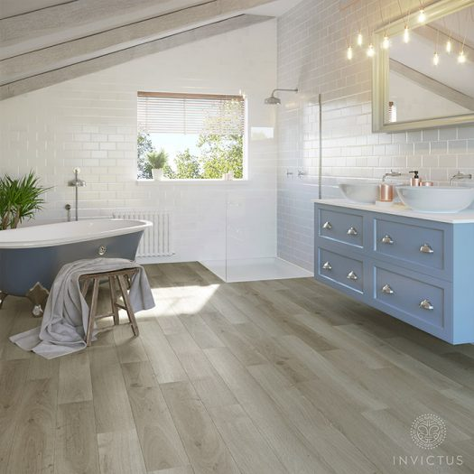 Invictus Highland Oak Frosted