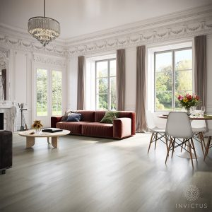 Invictus New England Oak Parquet Misty