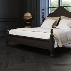 Invictus Highland Oak Parquet Ebony