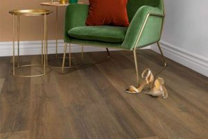how to choose vinyl plank flooring