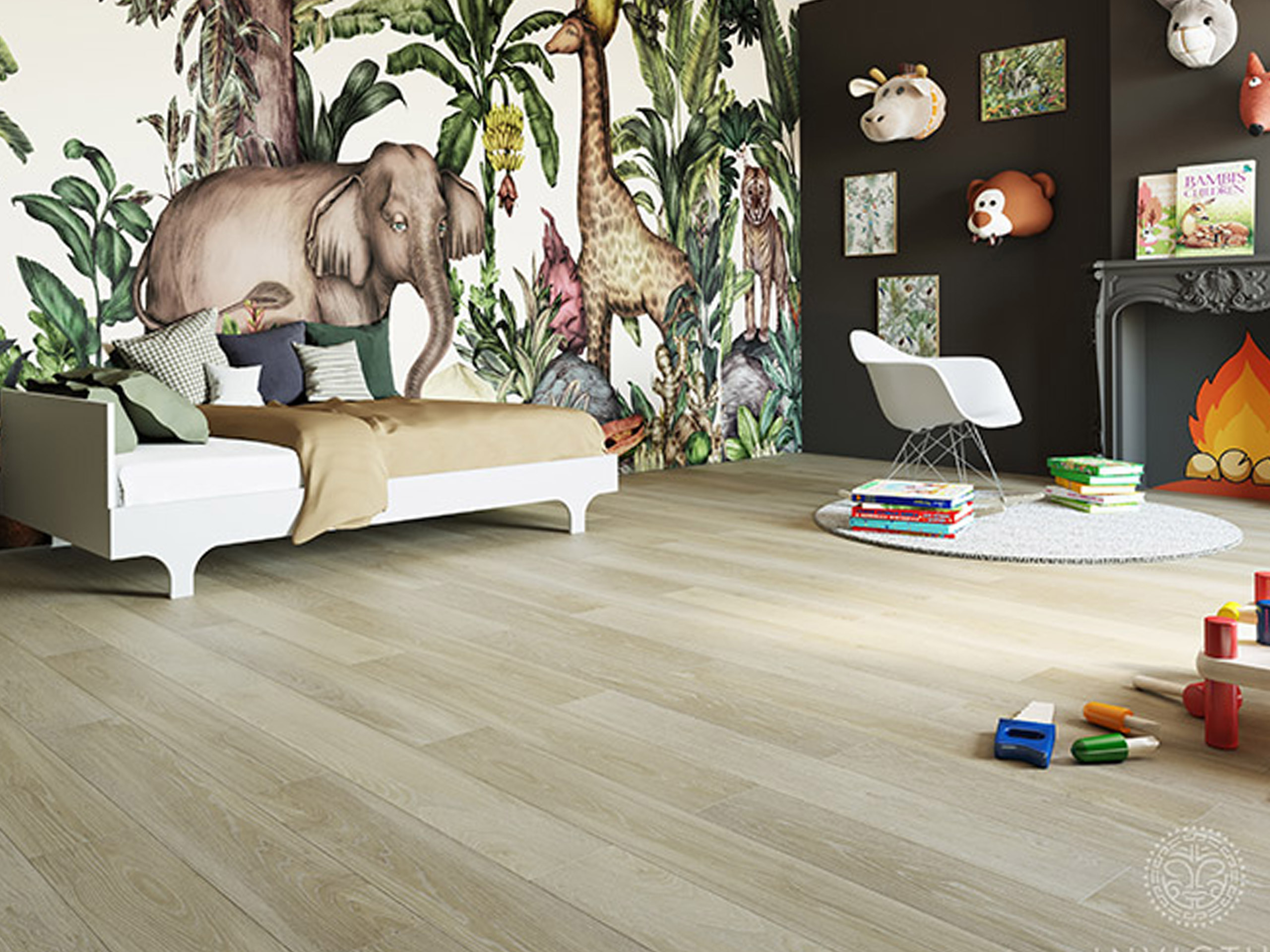 invictus luxury vinyl flooring