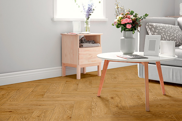 domestic vinyl flooring