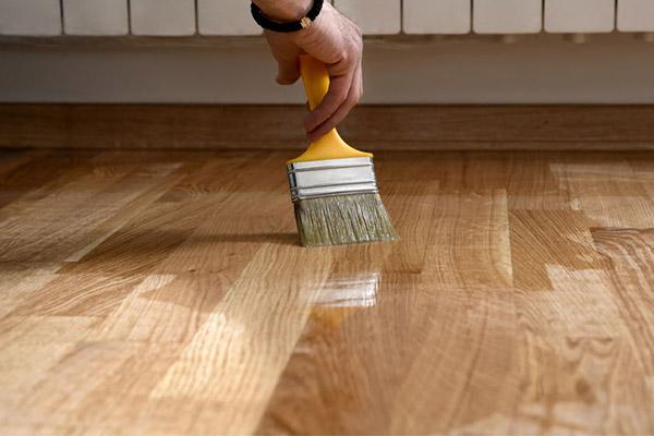 vinyl flooring protection