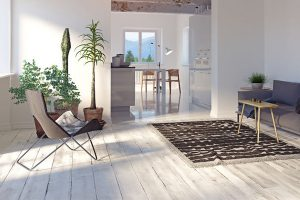vinyl flooring prep