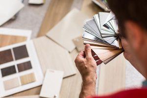 installing vinyl click flooring