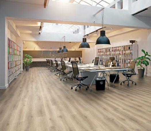 Tarkett Contemporary Oak Grege Plank