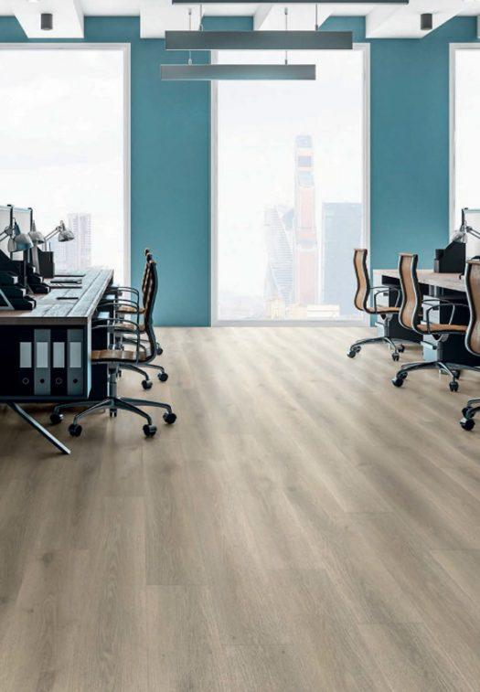 Tarkett Contemporary Oak Grey Plank