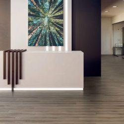 Tarkett Contemporary Oak Brown Plank