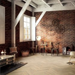 Tarkett English Oak Light Parquet