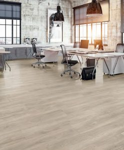 Tarkett English Oak Grey Beige Plank