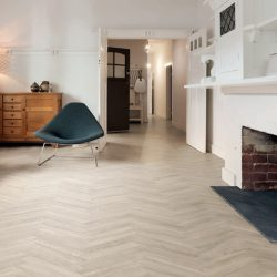 Tarkett English Oak Grey Beige Parquet