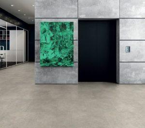 Tarkett Inspiration Grey Tile