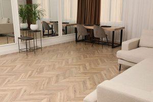 vinyl flooring vs hardwood