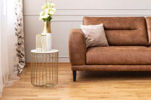 vinyl flooring pros and cons