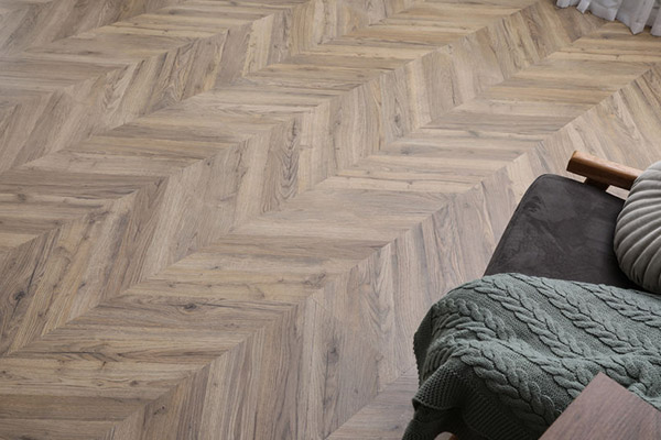 what do you need to put under vinyl flooring