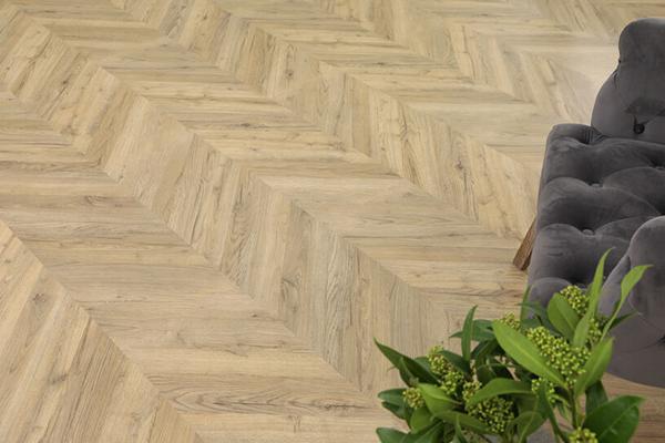 how to fix vinyl flooring